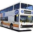 Oswestry Green Bus Crew