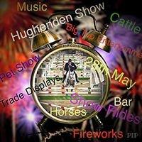 Hughenden Show Society