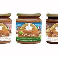 Delixia dulce de leche gluten free - lactose free - gmo free