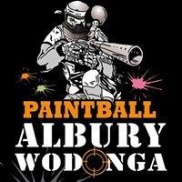 Paintball Albury Wodonga