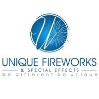 Unique Fireworks & Special Effects