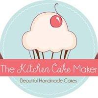 The Kitchen Cake Maker
