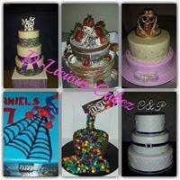 D-Licious Cakez