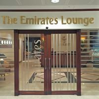 Emirates Lounge Brisbane International Airport