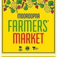 Mooroopna Accredited Farmers Market