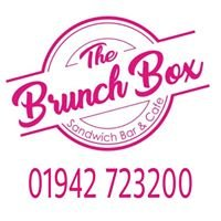 The Brunch Box - Sandwich Bar & Cafe