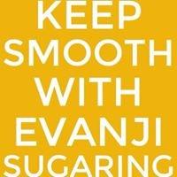 KC'S Beauty & Evanji Sugaring