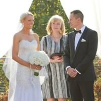 Therese Camm - Marriage Celebrant