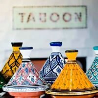 Taboon Modern Middle Eastern Cafe