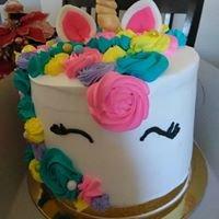 Yaretzi's Cakes