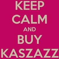 Kaszazz with Tanya