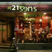 Le 21 ème Sens