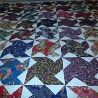 Tricia's Quilts