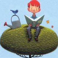 Marcovaldo libreria per bambini