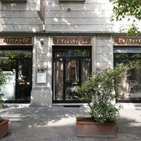 Ristorante i Tre Archi Milano