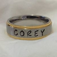 Goodycombes Name Rings