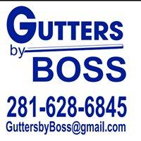 Gutters by Boss