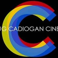 Chug Cadiogan Cinema