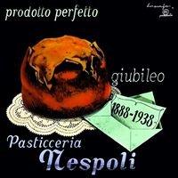 Pasticceria Nespoli