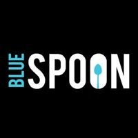 Blue Spoon