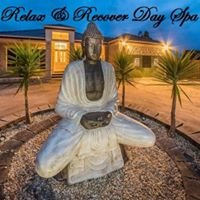 Relax & Recover Day Spa