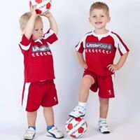 Little Kickers WA