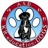 KR.education-DOGS Centro Cinofilo - Addestramento Educazione Sport