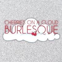 Cherries On A Cloud