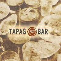 Tapas Bar Brown Sugar