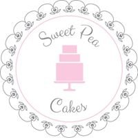 Sweet Pea Cakes