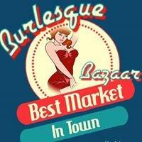 Burlesque Bazaar
