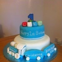 Lynne Carr cakes for any occasion