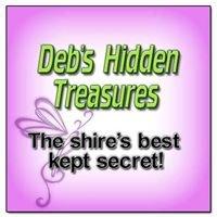 Deb's Hidden Treasures