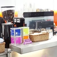 Violet Cafe - Mobile coffee cart hire & catering for events