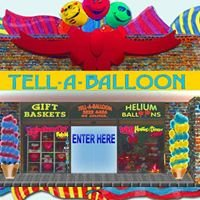 Tell-A-Balloon now Owned by Geelong Confectionary
