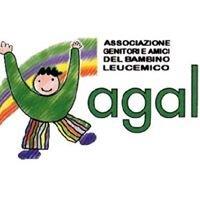 AGAL (Associazione Genitori e Amici del Bambino Leucemico) - Onlus
