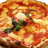 Pizzeria Circolo Ippico Tor San Giovanni
