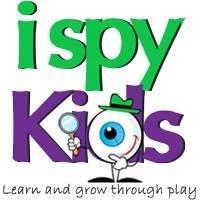 I Spy Kids