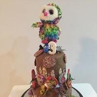 Kim Evans Cake Designs