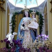 Parrocchia Madonna delle Grazie - Pagani