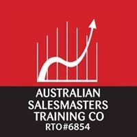 Australian Salesmasters Training Co