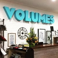 Volumes Books and Gifts