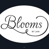 Blooms by Jan