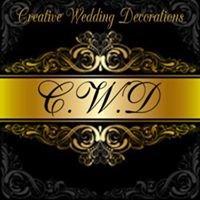 Creative Wedding Decorations