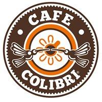 Café Colibrí Mexicali