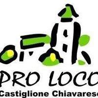 Proloco Castiglione Chiavarese