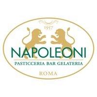 Pasticceria Bar Napoleoni