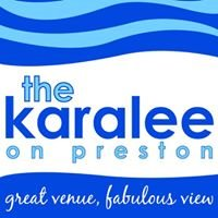 Karalee on Preston