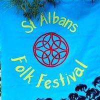 St Albans Folk Festival