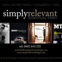 Simply Relevant Design Studio